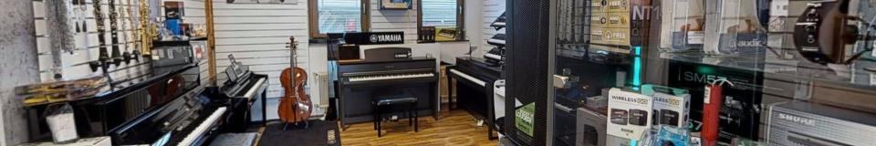 Danys Music Shop Villach