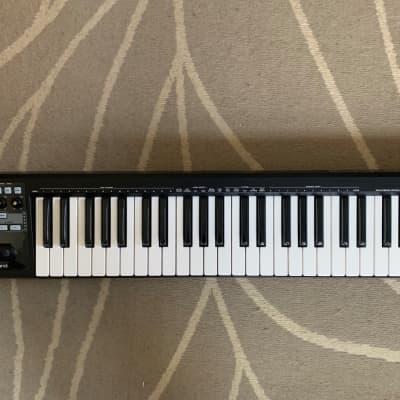Roland A-49 (Black) MIDI Keyboard Controller Mint
