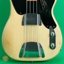 Fender Precision Bass 1954 Blonde image
