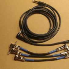 D'Addario Planet Waves  Instrument Cable Lifetime Guarantee 2017 Black