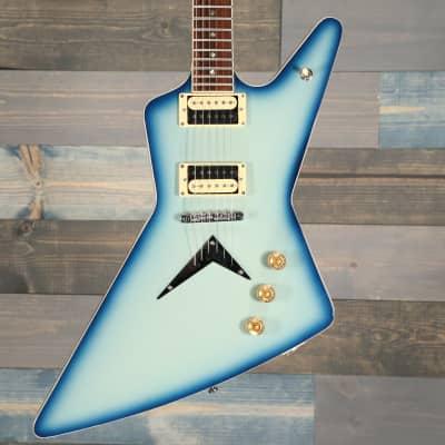 Dean Guitars Z 79 Blue Burst for sale