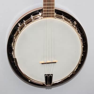Rover RB-115 Resonator Banjo for sale