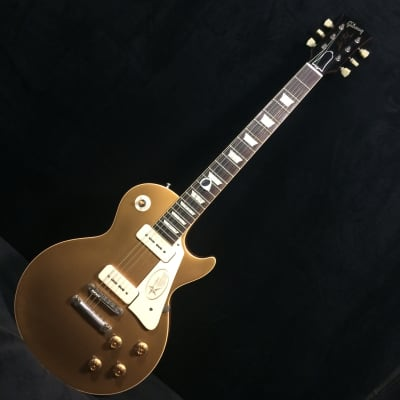 Gibson Custom Shop '56 Les Paul Goldtop Reissue 2006 - 2012