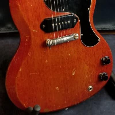 Gibson SG Junior 1961 - 1966