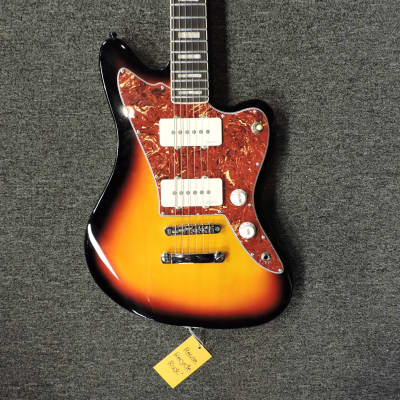 Harley Benton JA-60SB Sunburst for sale