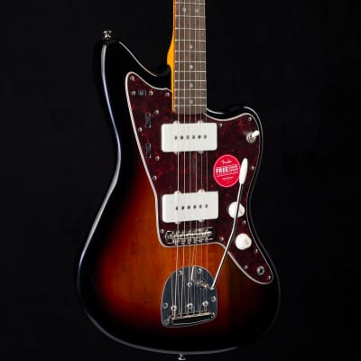 Fender Squier Classic Vibe '60s Jazzmaster 3-Color Sunburst 377