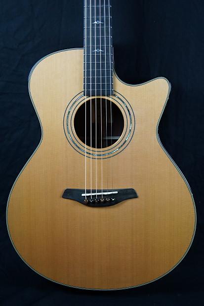 brand new furch g23cr c grand auditorium acoustic guitar reverb. Black Bedroom Furniture Sets. Home Design Ideas