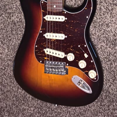 Squier Classic Vibe Stratocaster '60s LH
