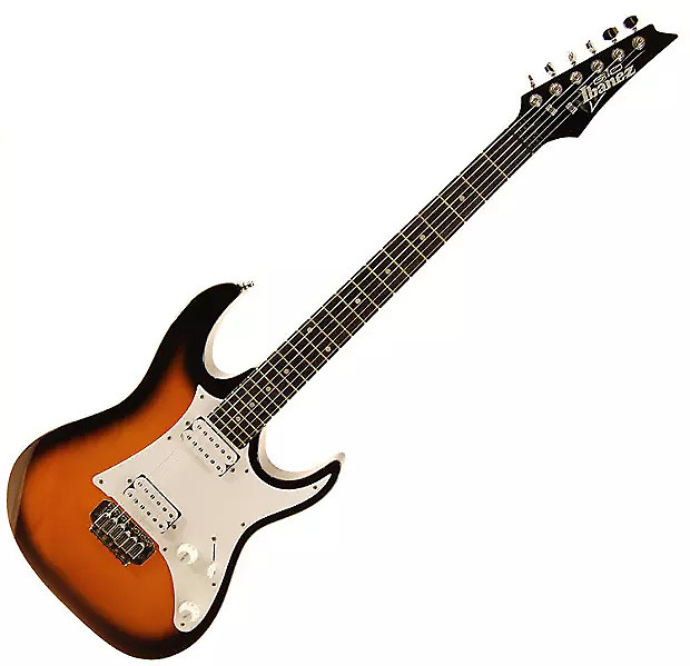 how to set up intonation on electric guitar