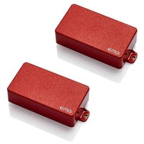 EMG 81/85-RED Active Humbucker Set