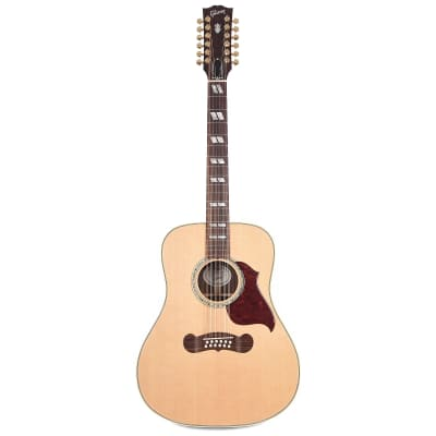 Gibson Montana Songwriter 12-String 2018 - 2019