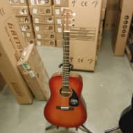 Fender Fender Classic Design Series CD-60 Dreadnought Acoustic Guitar for sale