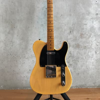 Fender Custom Shop '51 Nocaster Relic for sale