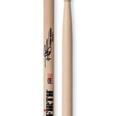 Vic Firth STB1 Terry Bozzio Signature Drumsticks