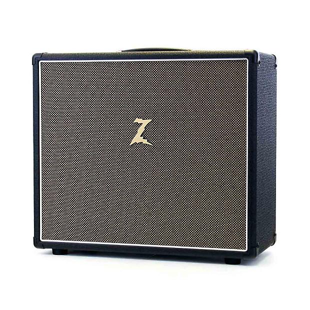 dr z amps 1x12 cabinet convertible open closed back reverb. Black Bedroom Furniture Sets. Home Design Ideas