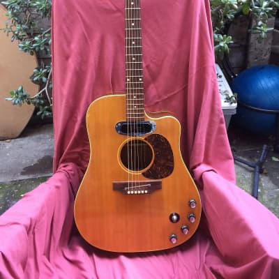 Gibson Les Paul Jumbo 1969 - 1973