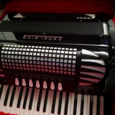 Excelsior 125 1990-2010 Black