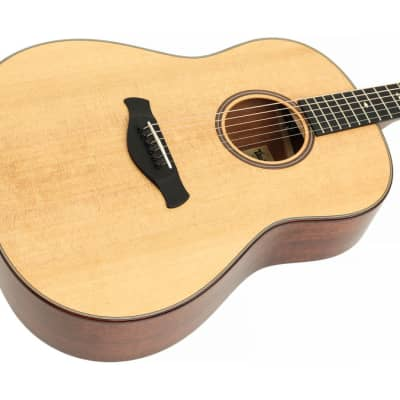 Taylor Builders Edition 517E Grand Pacific V-Class Acoustic Electric