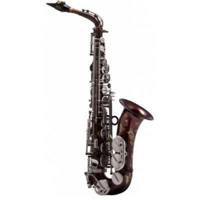 Saxofón Alto Keilwerth JK2400-8V-0 serie SX90R