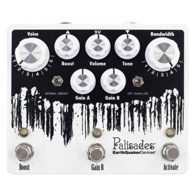 EarthQuaker Devices Palisades [Three Wave Music] for sale
