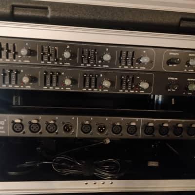 Rane MLM 42 mixer
