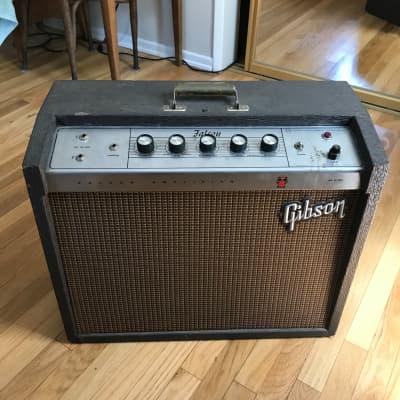 1962 Gibson GA-19RVT Falcon Amp **Serviced**