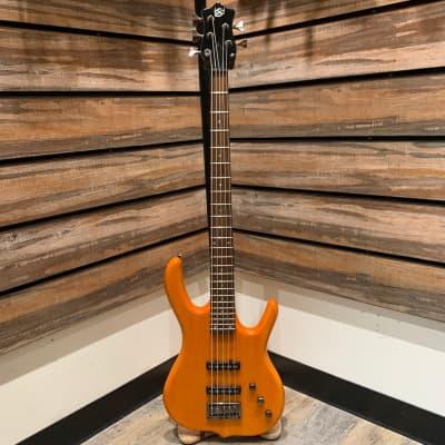 Ken Smith Design Burner 5-String Ignition Electric Bass for sale