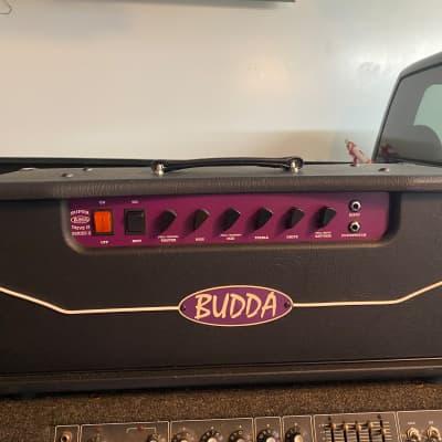 Budda Super Drive 18 Series II Black for sale