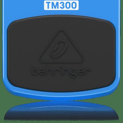 Behringer TM300 Tube Amp Modeler Pedal