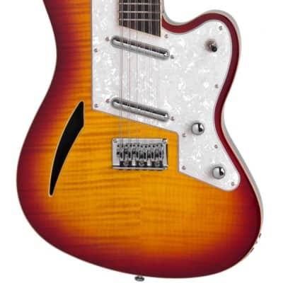 Eastwood Surfcaster 12 - Cherryburst