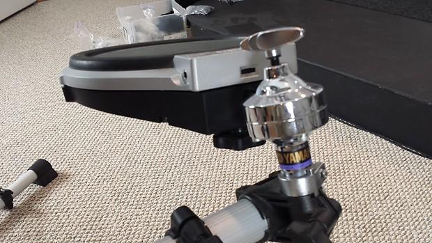 Yamaha Dtx Iv