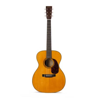 Martin 000-28EC Eric Clapton Acoustic Guitar for sale