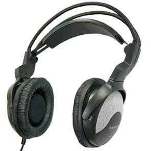 Samson RH100 RH Series Open-back Over-ear Studio Reference Headphones