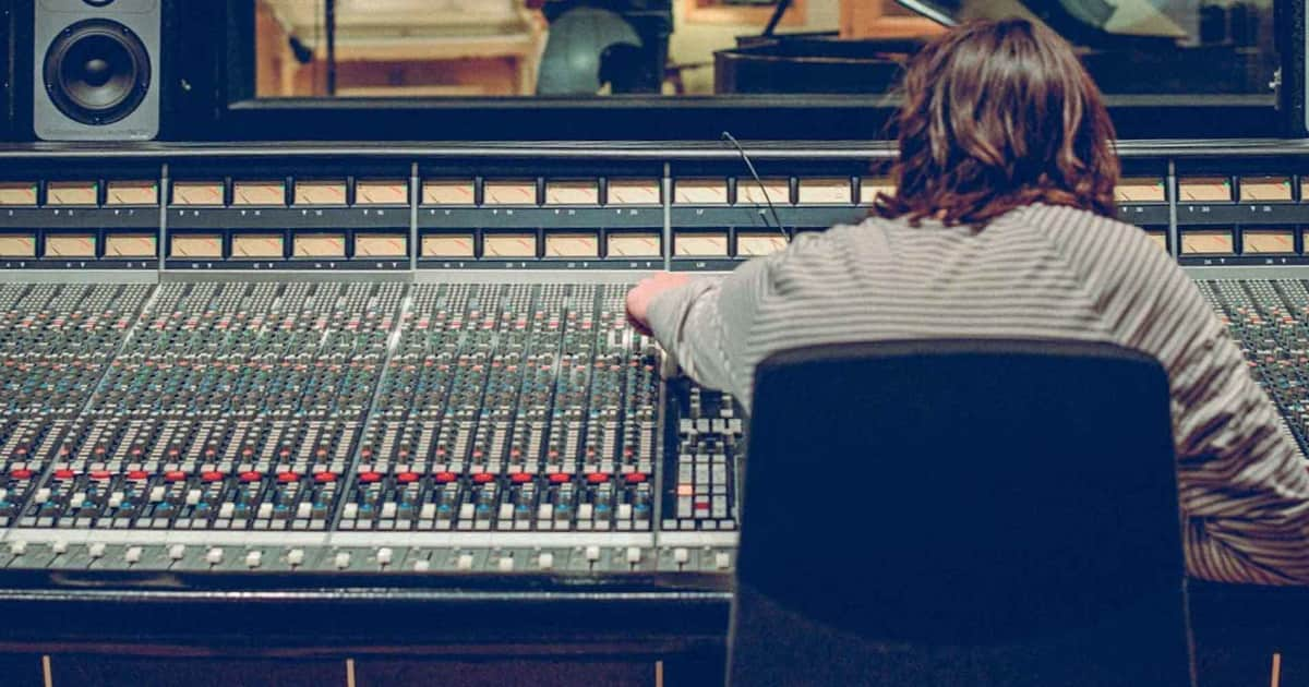How'd They Get That Sound? Part III: More Famous Studio Tricks (That You Can Try)