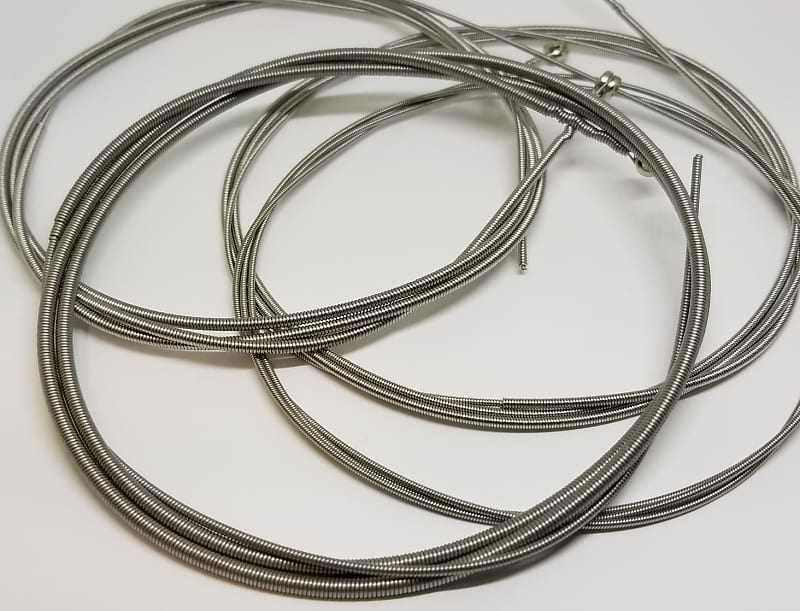 bead bass strings for heavy tuning reverb. Black Bedroom Furniture Sets. Home Design Ideas