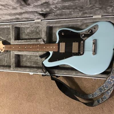 Fender FSR Player Jaguar HH 2019 Daphne Blue