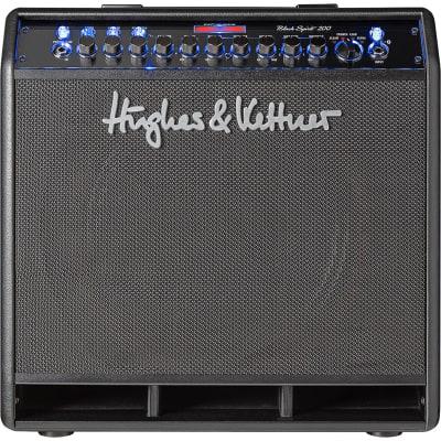 Hughes & Kettner Black Spirit 200 Combo for sale