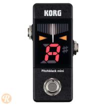 Korg Pitchblack Mini 2010s Black image