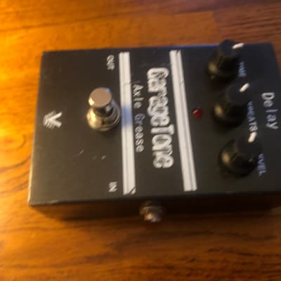 Visual Sound GarageTone Axle Grease Delay for sale