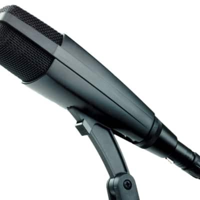 Sennheiser MD 421 II Cardioid Dynamic Microphone
