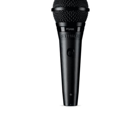 Shure PGA58 Vocal Microphone w/XLR cable