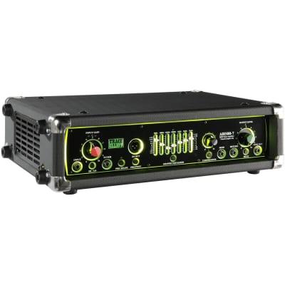 TRACE ELLIOT AH500-7 PromoAmp for sale