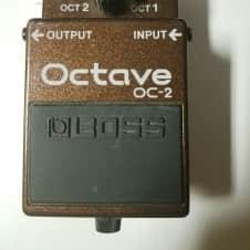 Boss Octave OC-2 OC-2