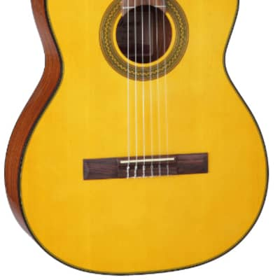 Takamine GC1CE-NAT Classical for sale