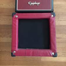 Epiphone Valve Jr Head (w/ BitMo Mod) & Custom Cabinet + | Reverb