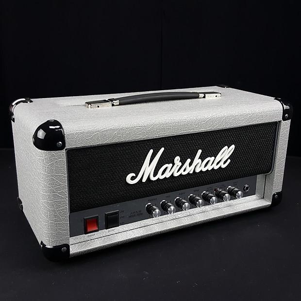 marshall jubilee 20 watt all tube guitar amp head reverb. Black Bedroom Furniture Sets. Home Design Ideas