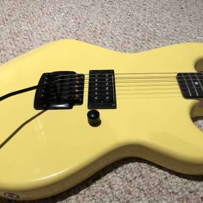 G&L Rampage Tribute for sale