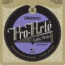 D'Addario EJ44LP Pro-Arte Composite Classical Guitar Strings, Extra-Hard Tension
