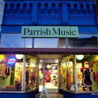 Parrish Music & Gifts