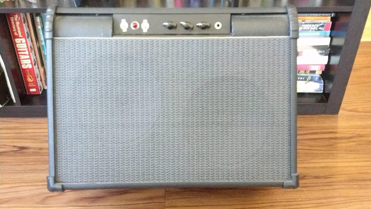 Frenzel Custom Boutique Style Amp + Case, Fender Tweed | Reverb